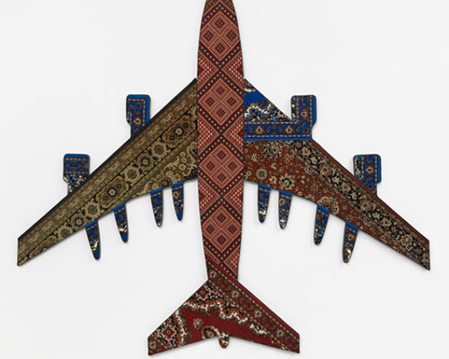 Flying Carpet - 2005