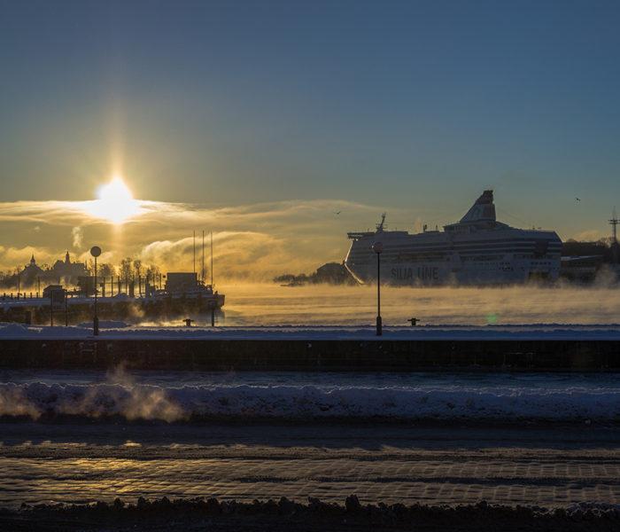 Helsinki 10am